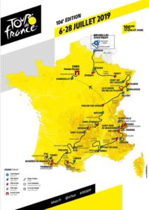 12 et 13 JUILLET FETE DU TOUR DE FRANCE @ Place du Platre Durand et terrain multisport | Saint-Amour-Bellevue | Bourgogne-Franche-Comté | France